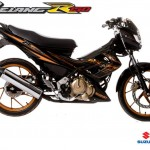 2013 Suzuki Belang R150 Special Edition – RM7720 OTR
