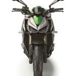 2014 Kawasaki Z1000 – menacing Sugomi design