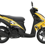 2014 Yamaha Ego LC 125 YMJET_FI 2nd Gen in Malaysia Official Pictures and Brochure – RM5,640 (basic price)