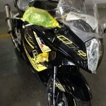 2014 Naza Blade 250R TBR Edition livery update – RM16,799 (basic price)
