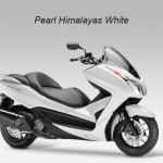 2014 Honda NSS300 maxi scooter released in Malaysia – RM26,768 (Standard) and RM28,288 (ABS)