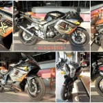 Live picture of 2014 Naza Blade 250R TBR Edition livery update – RM16,799 (basic)