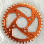 KTM Supersprox 40T rear sprocket for KTM Duke 200 – estimated RM199