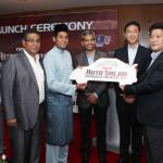 Tokyo Auto Salon Putrajaya, Malaysia 2014 Soft Launch – First Time In Malaysia