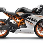 KTM RC390 and RC200 coming to Malaysia this October 2014