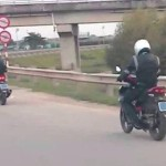 Spyshot: Yamaha Exciter 150 FI in Vietnam