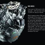 2014 KTM 1290 Super Duke info – 100Nm at just 2,500RPM – brappp!!!