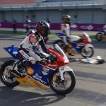 Asia Talent Cup: Malaysia crashes, Japan wins