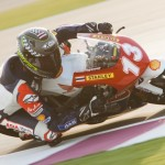 Young Thai rider fastest amongst all in Qatar