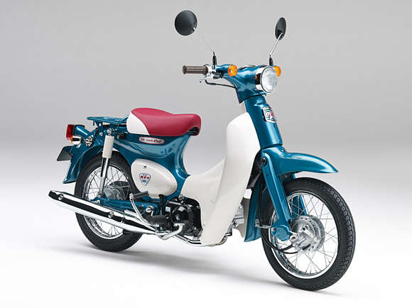 honda-little-cub-special
