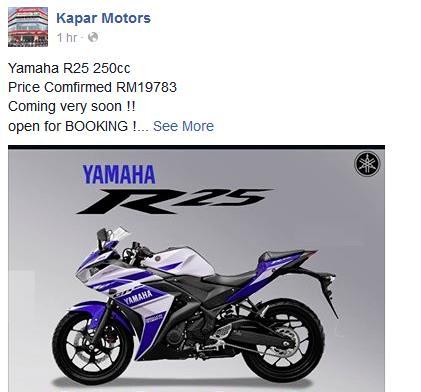 yzf-r25-price-malaysia-harga