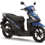 2015 Suzuki Address 115cc unveiled in Malaysia – RM4,788 (basic)