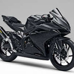 World Premiere of Honda Light Super Sports Concept