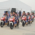 Asia Talent Cup: Kunimine on pole ahead of season finale