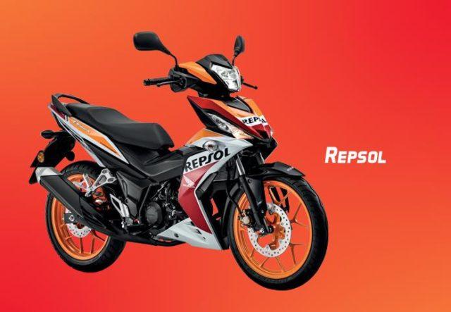 RS150R-repsol