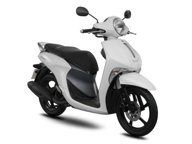 2016-Yamaha-Janus-125
