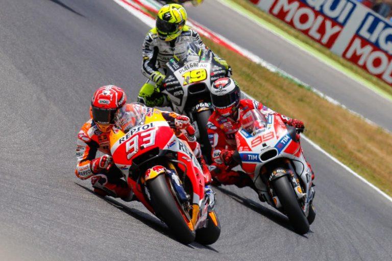 MotoMalaya: Sah: Thailand Akan Menganjurkan MotoGP Pada 2018!